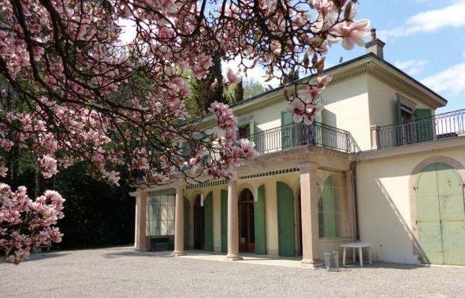 La Villa Dutoit - Genève