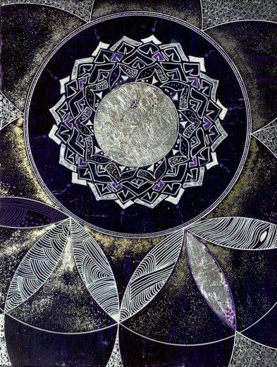 Sahasrara, chakra couronne
