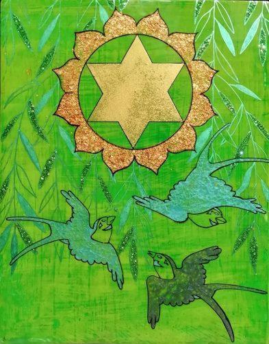 Anahata, chakra du coeur