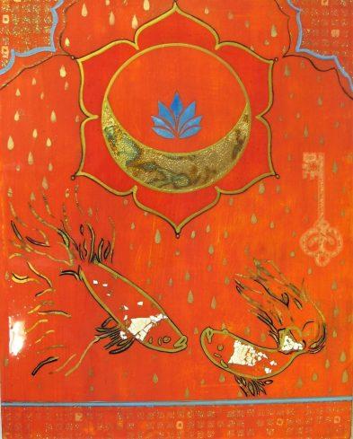 Svadhisthana, chakra sacré - VENDU
