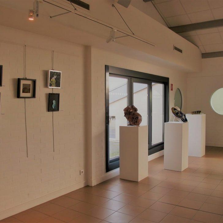 exposition des Arts & des Elles